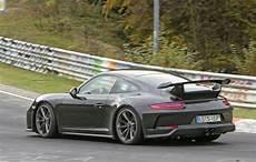 porsche 911 gt3 2017 look no camo 2017 porsche 911 gt3 facelift 991 2
