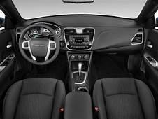 Image 2014 Chrysler 200 2 Door Convertible Touring