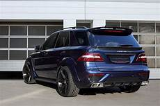 Mercedes Ml Amg - mercedes ml 63 amg gets reviewed by trucktrend
