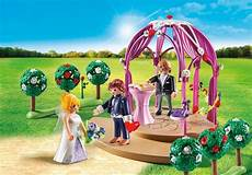 Playmobil Ausmalbilder Hochzeit Playmobil Set 9229 Wedding Pavilion With Bridal