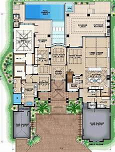 luxury mediterranean house plans mediterranean style house plans by leyla alabyad on home