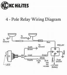 kc highlights wiring diagram how to wire kc daylighters wiring for kc fog light wiring diagram