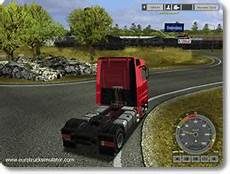 truck simulator review and play free