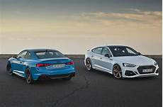 2020 audi rs5 2020 audi rs5 gains refreshed design and new tech autocar
