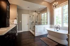 master bathroom ideas fishers master bath traditional bathroom indianapolis by revive