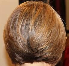 haircut layered bob hairstyle back view short layered bob hairstyles front and back view