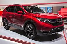 Honda Crv Photo