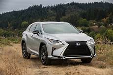 Lexus Recalls Certain My 2016 Rx Models In The Usa