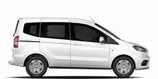Ford Tourneo Konfigurator - ford tourneo courier konfigurator und preisliste 2019 drivek