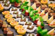 15 ideen f 252 r fingerfood kalt serviert deko feiern