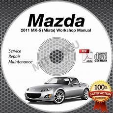 car engine repair manual 1991 mazda mx 5 instrument cluster 2011 mazda miata mx 5 service manual cd workshop repair 2 0l nc new high def