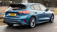2020 ford focus st 276 hp hyperactive car