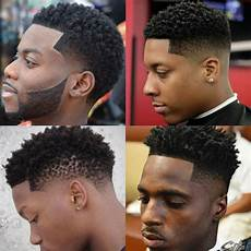 50 best haircuts for black men cool black hairstyles