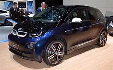 2020 bmw i3 2020 bmw i3 review price and release date all car