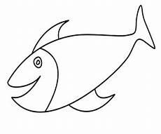 31 malvorlage fisch einfach besten bilder ausmalbilder