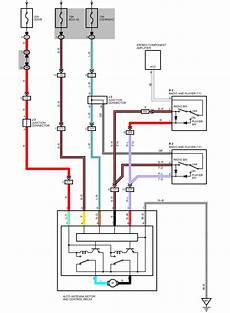 1991 toyota aftermarket power antenna wiring diagram power antenna wiring question toyota nation forum toyota car and truck forums