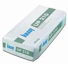 Knauf Up210 Kalk Zement Unterputz 30 Kg Sack Www