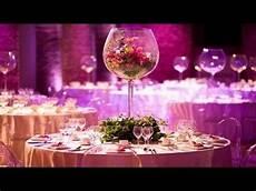 cheap wedding centerpieces ideas on a budget l wedding decorations youtube esk 252 vői asztal