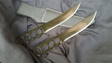 Asuma Trench Knife