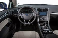 ford 2018 innenraum ford mondeo estate pictures auto express
