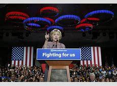 2016 democratic primary
