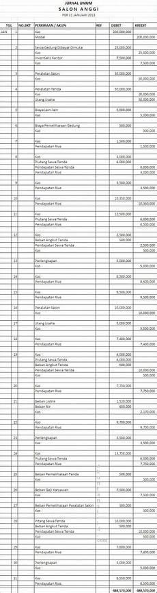 jurnal umum akuntansi perusahaan jasa akuntansi id