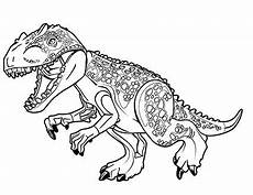 Lego Jurassic World Ausmalbilder Lego Jurassic World Coloring Pages 2433929 Coloring