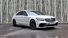 2018 Mercedes And Mercedes Amg S Class Drive Review