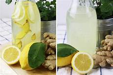 ingwerwasser kalt ansetzen ingwerwasser ingwertee rezept zubereitung kochen oder