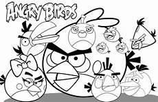 Malvorlagen Anak Malvorlagen Fur Kinder Ausmalbilder Angry Birds
