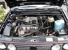 vw golf gti 1 8 mk2 engine bay revival sports cars