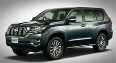 toyota prado 2019 2019 toyota land cruiser prado review price release date