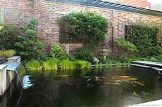 Un Jardin Japonais Aux Portes De Lille Jardins Bassin