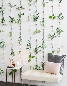 gallery flower wall ideas 10 gorgeous hanging floral arrangements that will wow your