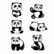27 Gambar Kartun Lucu Panda Kumpulan Gambar Kartun