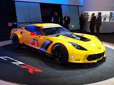 chevrolet corvette c7 r race car detroit 2014 picture 94670