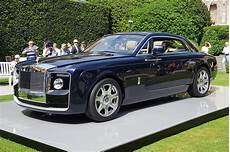 rolls royce car rolls royce sweptail probably the most expensive car