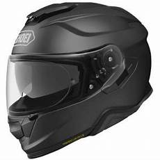 shoei gt air2 matteblack k c cycle helmet world