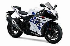 2019 suzuki motorcycle models 2019 suzuki motorcycles shine in new colors at the