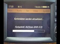 mercedes navi update comand navi update 2012 update wie es gemacht wird