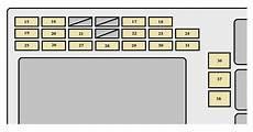 2004 toyota matrix fuse box diagram toyota matrix generation mk1 e130 2002 2004 fuse box diagram auto genius