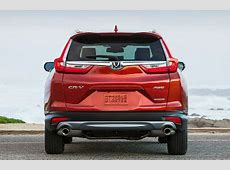 What is the towing capacity of the 2019 Honda CR V?