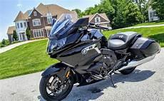 b und k bmw 2018 bmw k 1600 b the bagger with sportbike soul