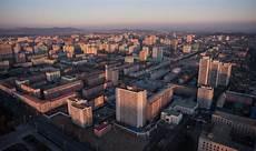 World War 3 Warning Korea Capital Virtually Empty