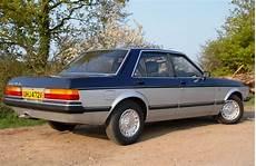 1979 2 8 V6 Ford Granada Ghia Sapphire Driven To Write