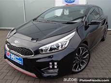 used 2014 kia pro ceed 1 6t gdi gt for sale in derbyshire