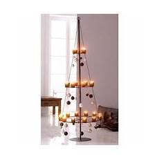 metall weihnachtsbaum mit teelichtern teelichthalter christbaum preisvergleich g 252 nstige angebote bei yopi de