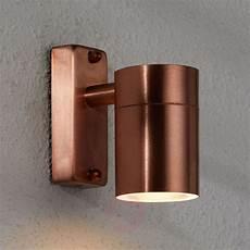 modern copper outdoor wall l tin lights co uk