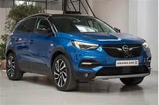 albums photos opel grandland x reveal 2017