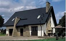 Kształty Dach 243 W Zalety I Wady Dachu Dwuspadowego E Dach